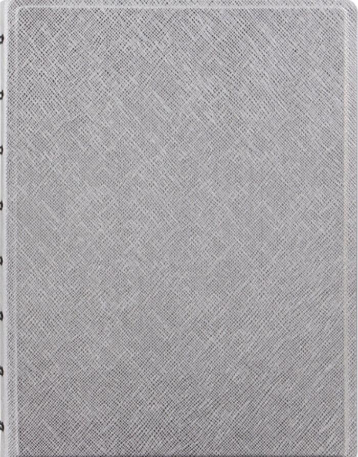 Saffiano Metallic A5 Notebooks